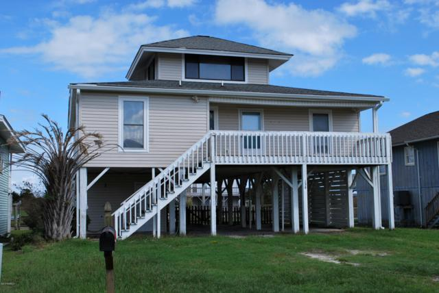138 Lions Paw Street, Holden Beach, NC 28462 (MLS #100134647) :: The Bob Williams Team
