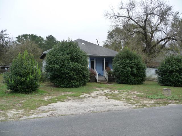 15481 Bayfield Road, Laurel Hill, NC 28351 (MLS #100134652) :: Century 21 Sweyer & Associates