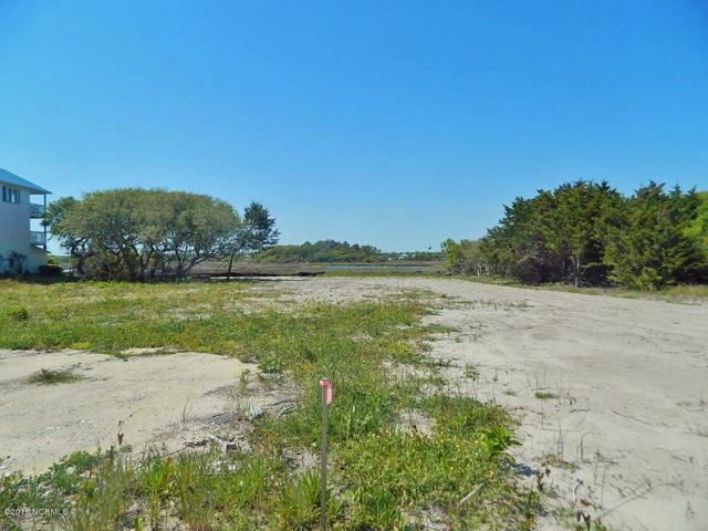 Lot 2 Skyway Drive, Surf City, NC 28445 (MLS #100134658) :: Harrison Dorn Realty