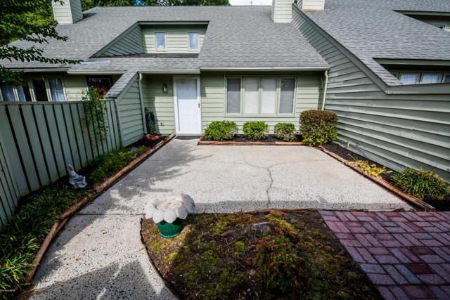 98 Ashley Place, New Bern, NC 28562 (MLS #100134663) :: Harrison Dorn Realty