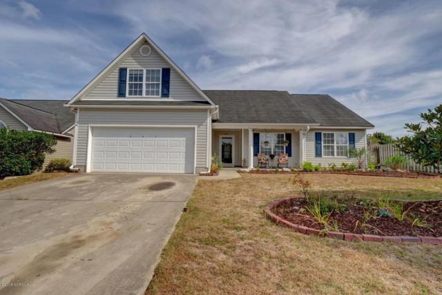 641 Walston Drive, Wilmington, NC 28412 (MLS #100134669) :: Harrison Dorn Realty