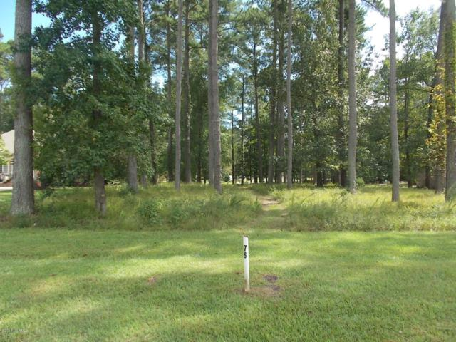 Lot 76 Perquimans Drive, Chocowinity, NC 27817 (MLS #100134718) :: Courtney Carter Homes