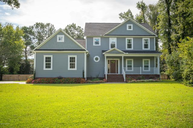 209 Barkside Lane, New Bern, NC 28562 (MLS #100134726) :: Berkshire Hathaway HomeServices Prime Properties
