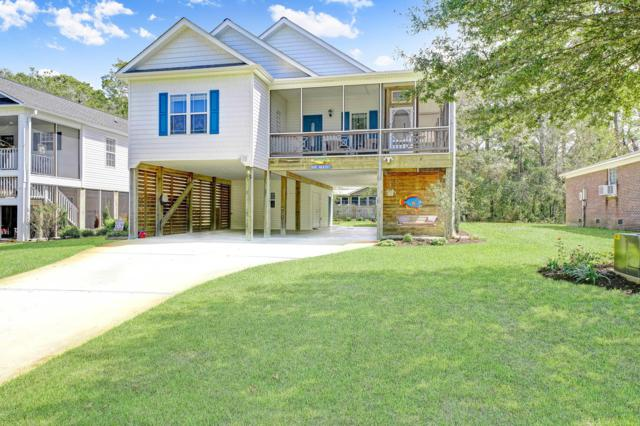 306 NE 61st Street, Oak Island, NC 28465 (MLS #100134727) :: Coldwell Banker Sea Coast Advantage