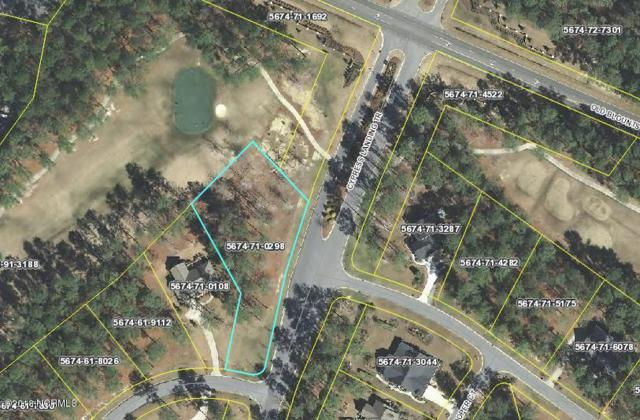 1 Cypress Landing Trail Trail, Chocowinity, NC 27817 (MLS #100134728) :: Courtney Carter Homes