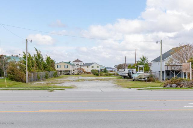 Address Not Published, Cedar Point, NC 28584 (MLS #100134730) :: Coldwell Banker Sea Coast Advantage