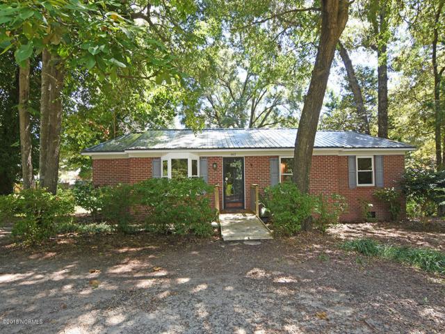 6417 Myrtle Grove Road, Wilmington, NC 28409 (MLS #100134737) :: Coldwell Banker Sea Coast Advantage