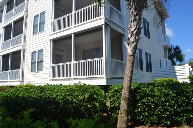 1135 Park Road #1104, Sunset Beach, NC 28468 (MLS #100134810) :: SC Beach Real Estate