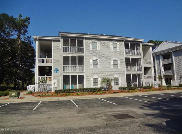 125 Royal Poste Road #3303, Sunset Beach, NC 28468 (MLS #100134824) :: RE/MAX Essential
