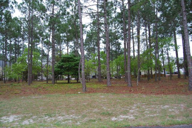 3699 Willow Lake Drive SE, Southport, NC 28461 (MLS #100134829) :: Century 21 Sweyer & Associates