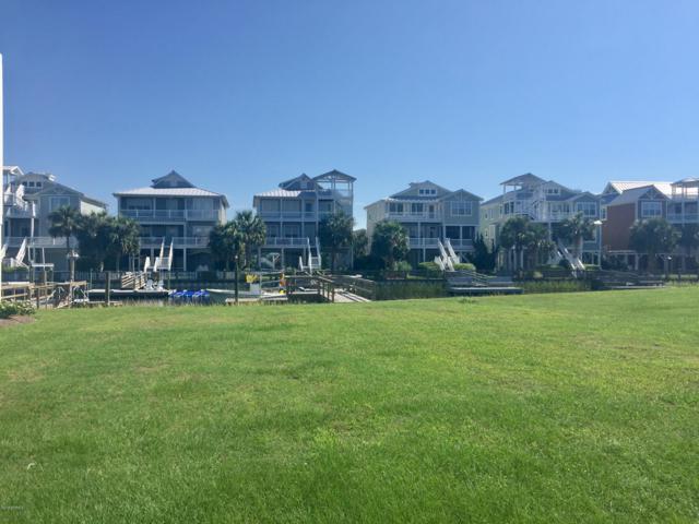 10 Peninsula Drive, Ocean Isle Beach, NC 28469 (MLS #100134863) :: The Keith Beatty Team