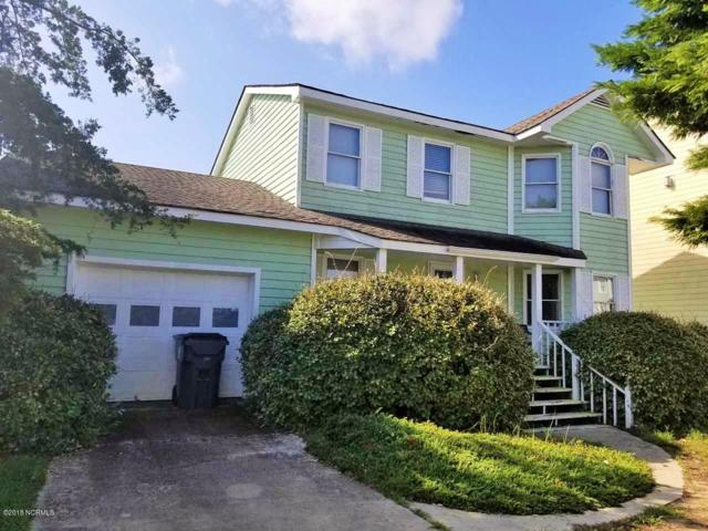 142 Carolina Avenue, Holden Beach, NC 28462 (MLS #100134866) :: Century 21 Sweyer & Associates