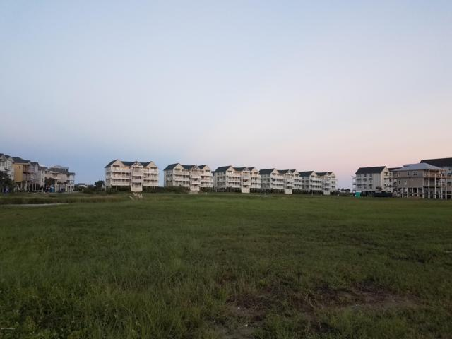 140 Via Old Sound Boulevard, Ocean Isle Beach, NC 28469 (MLS #100134877) :: The Oceanaire Realty