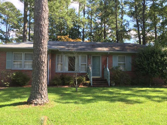 1104 Sunset Road, New Bern, NC 28562 (MLS #100134923) :: Berkshire Hathaway HomeServices Prime Properties
