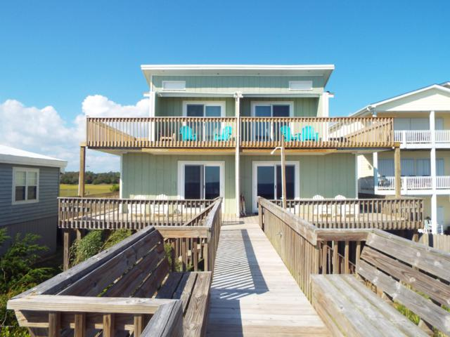 499 Ocean Boulevard W, Holden Beach, NC 28462 (MLS #100134926) :: The Bob Williams Team