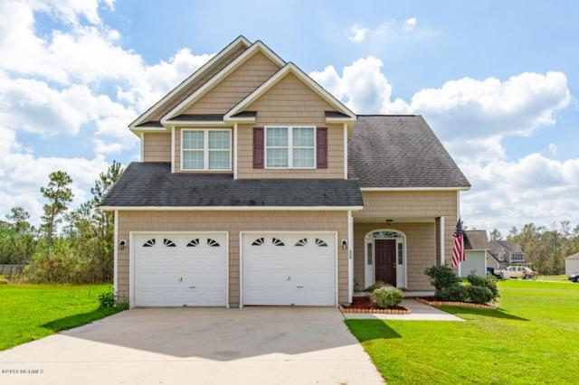 200 Prism Court, Richlands, NC 28574 (MLS #100134955) :: Courtney Carter Homes