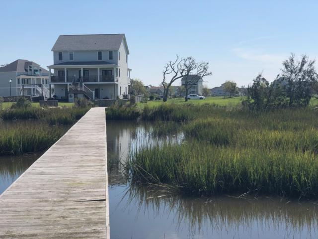 1518 Galley Circle, Morehead City, NC 28557 (MLS #100134964) :: The Keith Beatty Team