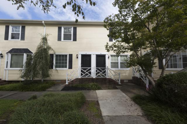 119 Oakmont Drive #27, Greenville, NC 27858 (MLS #100134965) :: Century 21 Sweyer & Associates