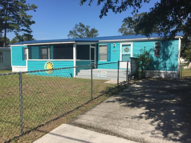 7216 Westbrook Avenue SW, Ocean Isle Beach, NC 28469 (MLS #100134987) :: Chesson Real Estate Group