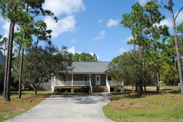 441 Charlestown Road, Southport, NC 28461 (MLS #100134995) :: Berkshire Hathaway HomeServices Prime Properties