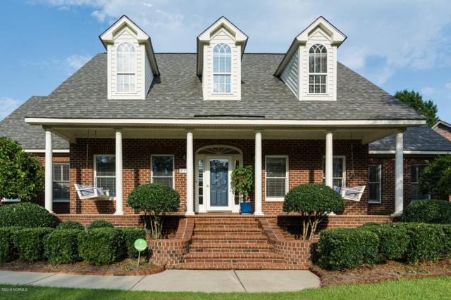 810 Llewellyn Drive, Trent Woods, NC 28562 (MLS #100135000) :: Donna & Team New Bern