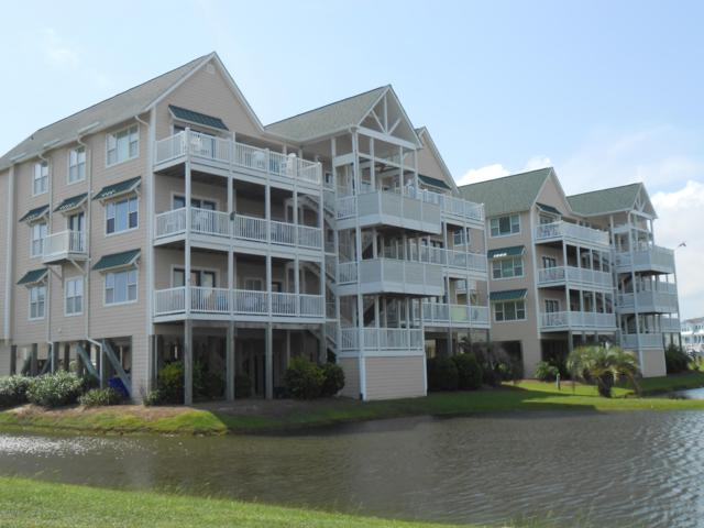 2 Via Dolorosa Boulevard D, Ocean Isle Beach, NC 28469 (MLS #100135046) :: The Oceanaire Realty