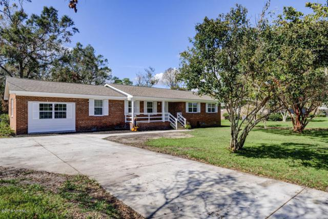 1435 Robert E Lee Drive, Wilmington, NC 28412 (MLS #100135053) :: Courtney Carter Homes