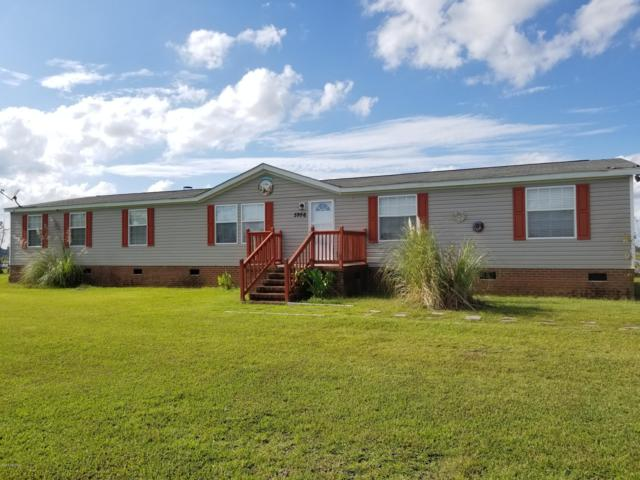 5956 Lb Hill Farm Road, Grifton, NC 28530 (MLS #100135055) :: The Pistol Tingen Team- Berkshire Hathaway HomeServices Prime Properties