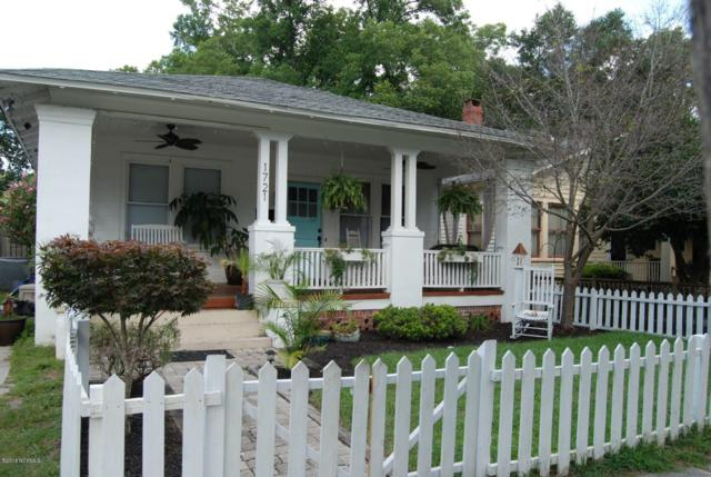 1721 Orange Street, Wilmington, NC 28403 (MLS #100135071) :: Coldwell Banker Sea Coast Advantage