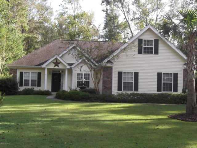 2 Calabash Court, Carolina Shores, NC 28467 (MLS #100135096) :: RE/MAX Essential
