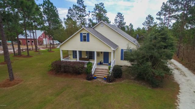 1835 Pinnacle Parkway, Hampstead, NC 28443 (MLS #100135113) :: RE/MAX Essential