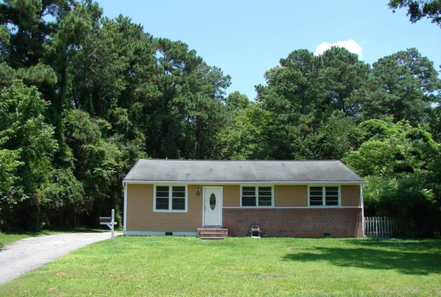610 Vernon Drive, Jacksonville, NC 28540 (MLS #100135139) :: Courtney Carter Homes