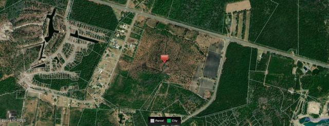1975 Southport-Supply Road SE, Bolivia, NC 28422 (MLS #100135199) :: The Oceanaire Realty