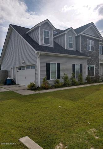 100 Willow Bridge Drive, Stella, NC 28582 (MLS #100135209) :: RE/MAX Essential
