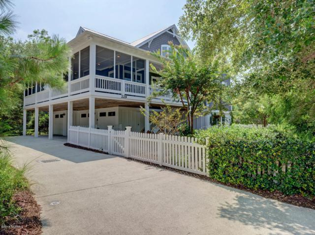 229 Marquesa Way, Kure Beach, NC 28449 (MLS #100135213) :: The Keith Beatty Team