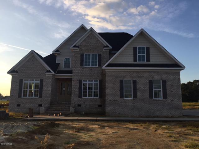 2009 Sedbrook Lane, Winterville, NC 28590 (MLS #100135231) :: Courtney Carter Homes