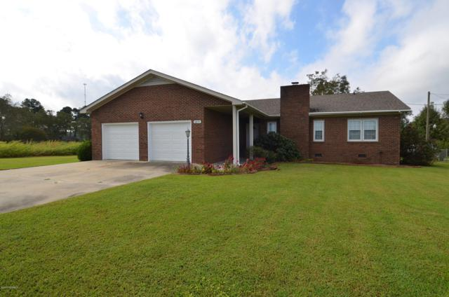 6895 Stantonsburg Road, Farmville, NC 27828 (MLS #100135260) :: The Pistol Tingen Team- Berkshire Hathaway HomeServices Prime Properties