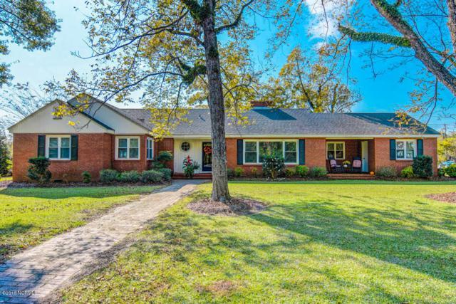 207 W Franck Street, Richlands, NC 28574 (MLS #100135262) :: Courtney Carter Homes