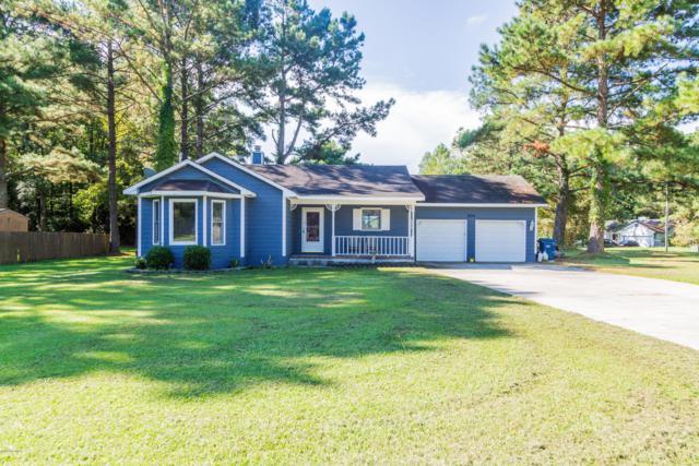 100 Granite Court, Jacksonville, NC 28540 (MLS #100135268) :: RE/MAX Essential