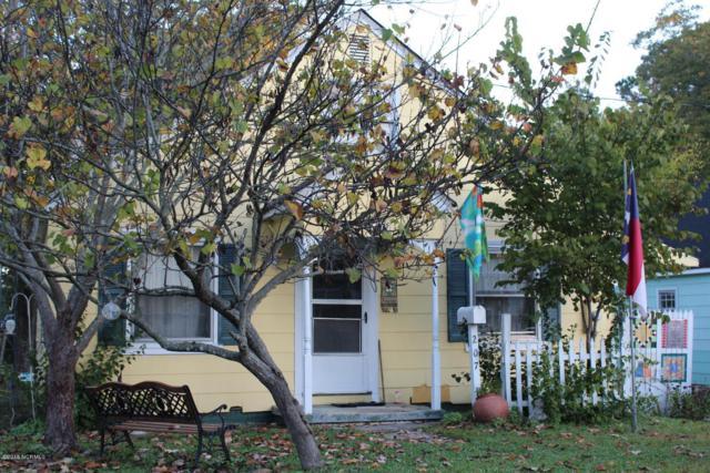 207 Beech Street, Williamston, NC 27892 (MLS #100135293) :: Berkshire Hathaway HomeServices Prime Properties