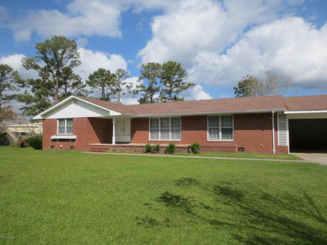 205 Fairview Drive, Beaufort, NC 28516 (MLS #100135315) :: Harrison Dorn Realty