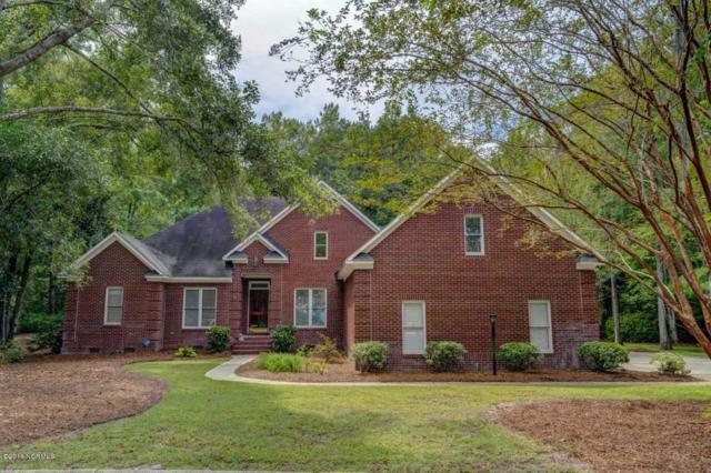 3509 Whimsy Way, Wilmington, NC 28411 (MLS #100135321) :: RE/MAX Elite Realty Group