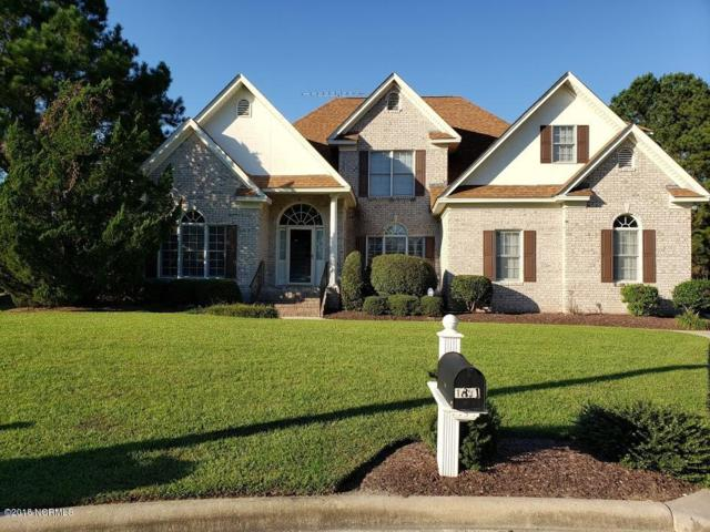 1801 Opera Court, Greenville, NC 27858 (MLS #100135435) :: RE/MAX Essential
