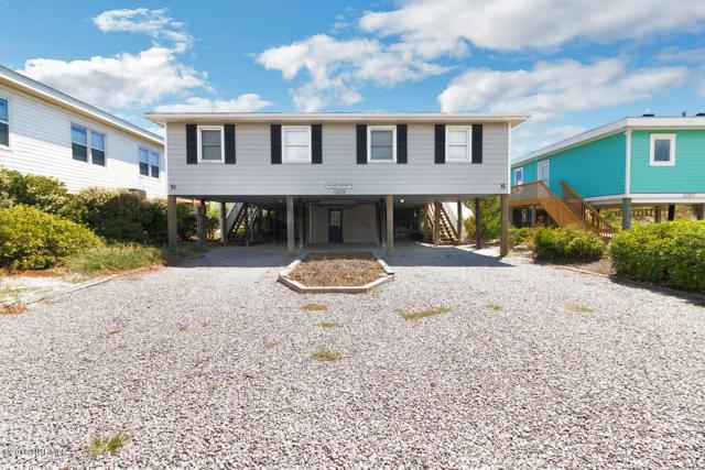 Address Not Published, Topsail Beach, NC 28445 (MLS #100135520) :: The Oceanaire Realty
