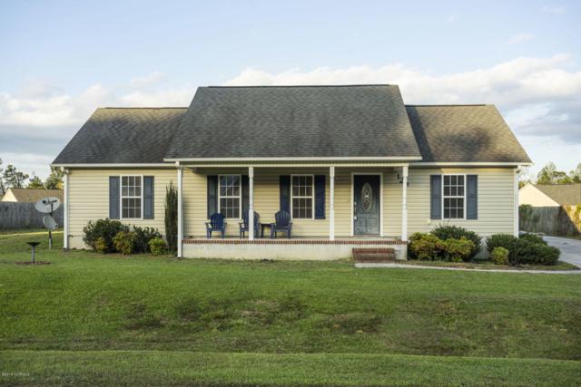 129 Killis Boulevard, Richlands, NC 28574 (MLS #100135548) :: Courtney Carter Homes