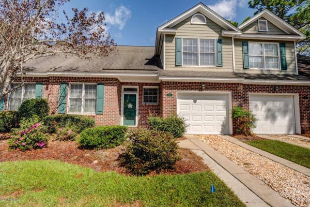 233 Racine Drive #76, Wilmington, NC 28403 (MLS #100135550) :: Century 21 Sweyer & Associates