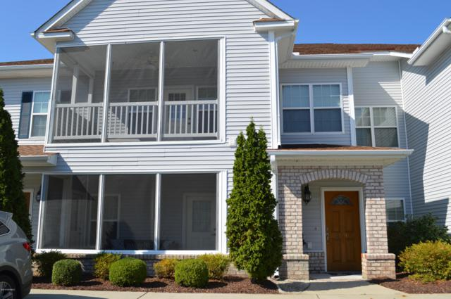 1941 Tara Court #201, Greenville, NC 27858 (MLS #100135561) :: Vance Young and Associates