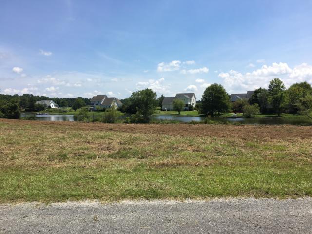 1 Cedar Lake Lane, Clinton, NC 28328 (MLS #100135566) :: Coldwell Banker Sea Coast Advantage