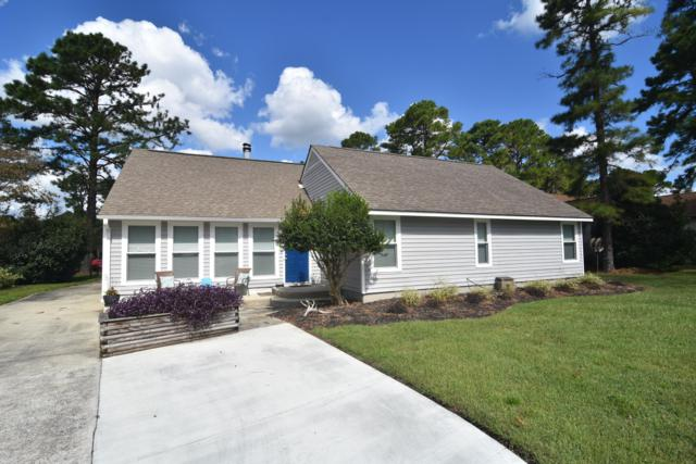 1307 Pelican Drive, New Bern, NC 28560 (MLS #100135622) :: Donna & Team New Bern