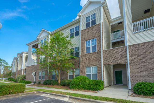 4521 Sagedale Drive 202R, Wilmington, NC 28405 (MLS #100135637) :: Donna & Team New Bern